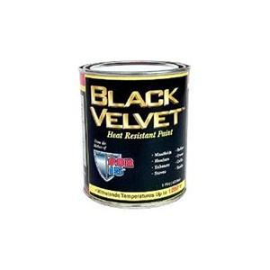 Краска Black Velvet