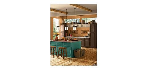 Привнесите цвет и вдохновение в Ваши любимые комнаты