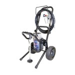 Airless Paint Sprayer 260F