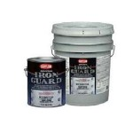 IRON GUARD Industrial Water-based ACRYLIC ENAMEL