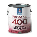PROMAR 400 INTERIOR LATEX EG-SHEL