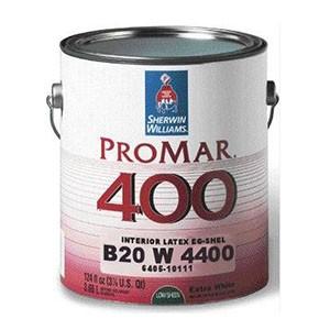 PROMAR 400 INTERIOR LATEX FLAT