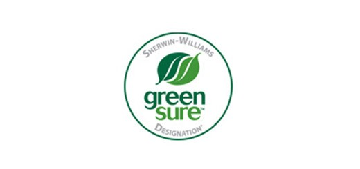 Sherwin WilliamsЗнак GreenSure