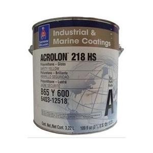 Sherwin Williams ACROLON 218 HS