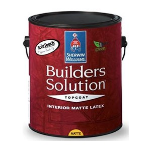 Sherwin Williams BUILDERS SOLUTION INTERIOR LATEX