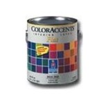Sherwin Williams COLOR ACCENTS INTERIOR LATEX FLAT