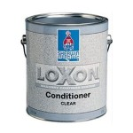 Sherwin Williams LOXON CONDITIONER