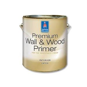 Sherwin Williams Premium Wall Wood Primer Aga Georgia