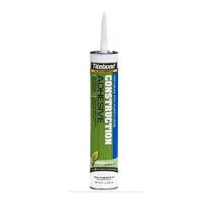 Titebond® Premium Polyurethane Construction Adhesive