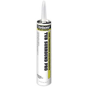 Titebond® Professional Tub Surround Pro Adhesive