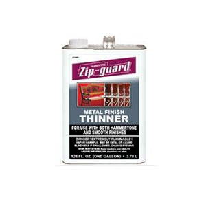 Zip-Guard Metal Finish Thinner