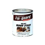 Zip-Guard ORIGINAL TRANSPARENT OIL-BASED WOOD STAIN