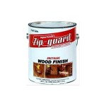 Zip-Guard URETHANE WOOD FINISH