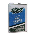 Zip-Strip Paint Thinner